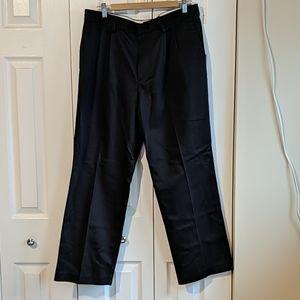 Dockers D3 trouser pants 34/29 preworn black